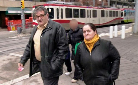 Doi romani, condamnati la inchisoare pe viata in Canada. Si-au inchis fiul in casa si l-au infometat pana a murit