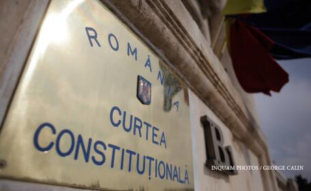 Motivarea deciziei CCR dupa sesizarea fostei sotii a lui L. Dragnea, privind abuzul in serviciu