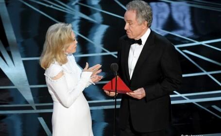 gafa Oscar 2017