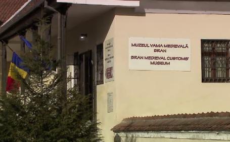 muzeul medieval bran