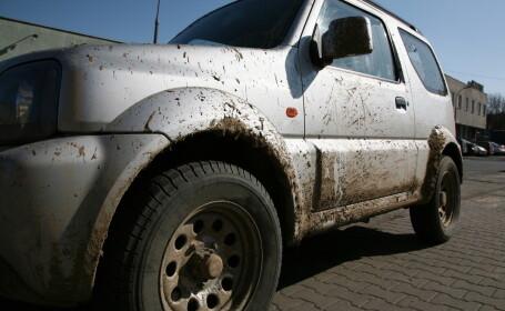 masina murdara - iStock