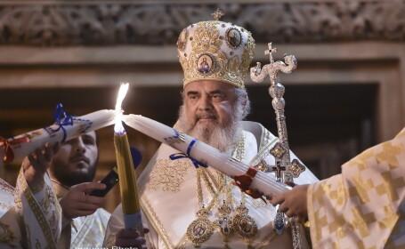 Patriarhul Daniel - Inquam