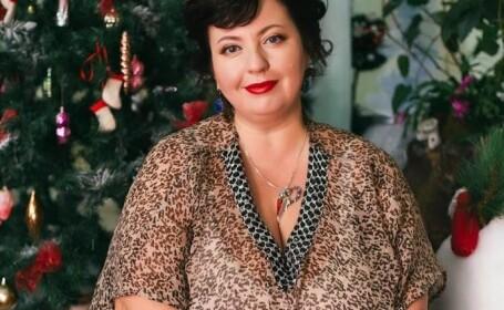 Daria Moşunova