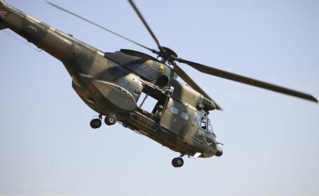 Două elicoptere militare s-au prăbușit în Franța: cinci morți