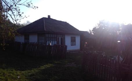casa sparta vrancea