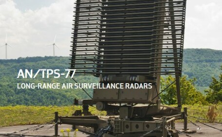 Lockheed Martin, radar