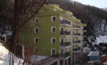 Artificiile de care de folosesc dezvoltatorii imobiliari, pentru a construi blocuri cu cât mai multe etaje