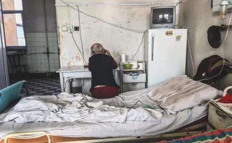 Raport ORS: Topul rușinii și cele mai curate spitale din România