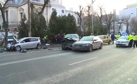 Șoferul care ar fi încercat să-și omoare soția, patron de videochat. Avea permis libanez
