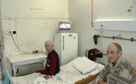 """Reacțiile europenilor la imaginea din Spitalul de Boli Infecţioase din Timişoara: """"Absolut oribil"""""""