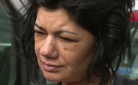 """Răsturnare de situație. Soția autorului accidentului spune că acesta NU a lovit-o și că """"intrase în paranoia"""""""