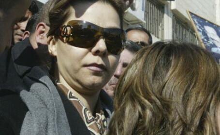 """Fiica cea mare a lui Saddam Hussein, pe o listă neagră cu 60 de persoane: """"Sunt teroriștii cei mai doriți de autorități"""""""