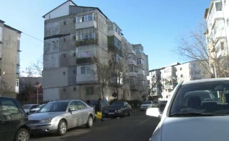 Tânăra din Slatina care și-a împușcat în cap iubitul polițist, audiată