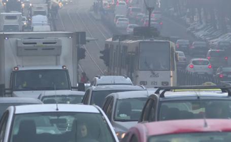 România, sufocată de rable. Cei mai afectați de mașini, majoritatea vechi de 11 ani