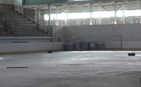 7,5 milioane de euro pentru un patinoar care trebuia să fie gata acum 10 ani