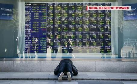 criza burse
