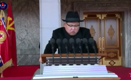 """Coreea de Nord denunţă ultimele sancţiuni americane drept un """"act de război"""""""