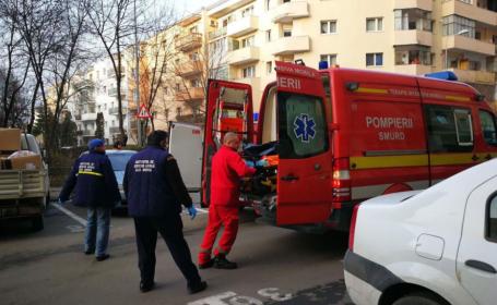 Tânărul care s-a sinucis la Cluj a lăsat un mesaj de adio dureros. Tatăl lui a făcut infarct