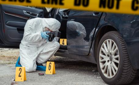 Doi ofițeri de poliție din SUA, împușcați mortal în timpul unei misiuni