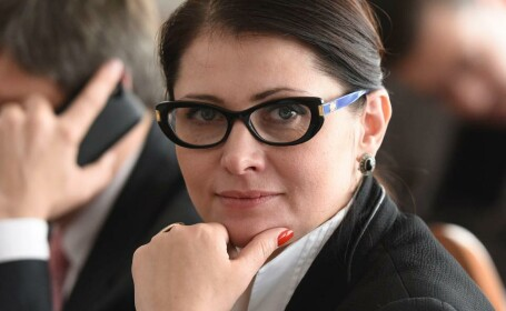 Irina Friz