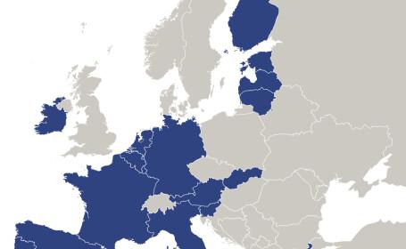 Un important politician german se opune aderării României la zona euro