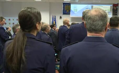 """10.000 de polițiști au salarii mai MICI după creșterea de 25%. Carmen Dan: """"Nu există niciun minus"""""""