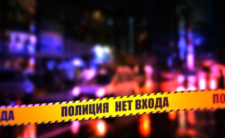 Fată ucisă în stradă de tatăl ei vitreg, după ce l-a acuzat că a violat-o