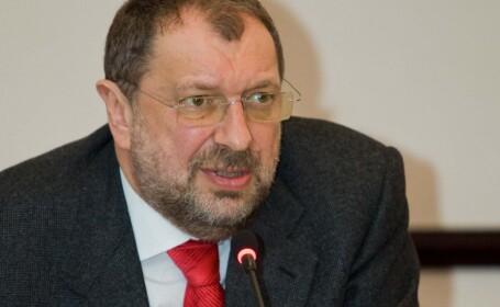 Parlamentar rus din anturajul lui Putin, acuzat că spăla bani pentru interlopi