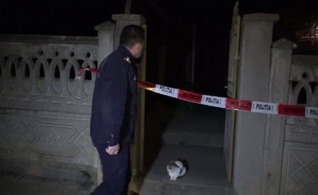Femeie din Alba găsită moartă în casă, cu arsuri grave. Suspiciunea anchetatorilor