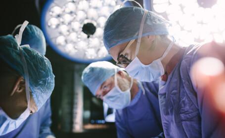 Premieră în SUA. Bebeluș născut după un transplant de uter de la o decedată