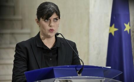 Financial Times: Luptele anticorupţie din România arată limitele influenţei Uniunii Europene. Kovesi, sub presiune