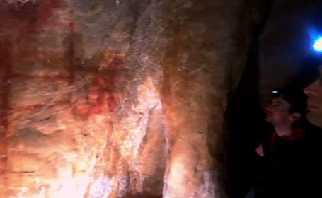 Picturi murale, vechi de aproape 65.000 de ani, descoperite în câteva peşteri din Spania