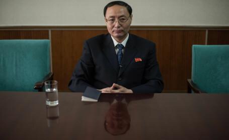 Sosirea unui general nord-coreean la JO provoacă proteste din partea opoziţiei sud-coreene
