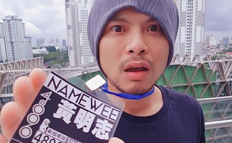 Un rapper cunoscut din Malaezia, reţinut după un videoclip \