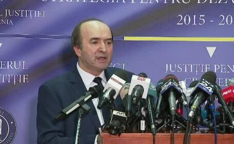 Toader: Preocuparea procurorilor privind diminuarea independenţei lor în urma deciziei CCR, neîntemeiată