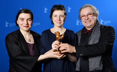 Nu ma atinge-ma, Adina Pintilie, Touch me not, ursul de aur, festivalul de film de la berlin 2018 - 7