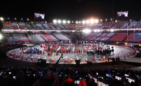 jocurile olimpice, PyeongChang,