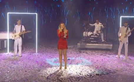 The Humans, castigatori Eurovision Romania