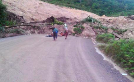 cutremur Papua