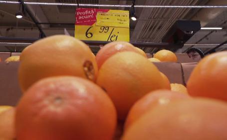 """Cel mai """"scump"""" post pentru români. Fructele care au ajuns 160 de lei/kg"""