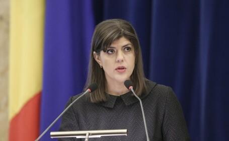 CSM a amânat din nou decizia în dosarul în care Laura Codruţa Kovesi este cercetată disciplinar