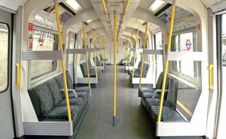 londra metrou