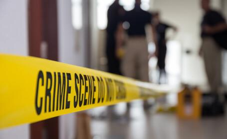 Un băiat de 4 ani și-a împușcat în față mama gravidă. Cum a fost posibil