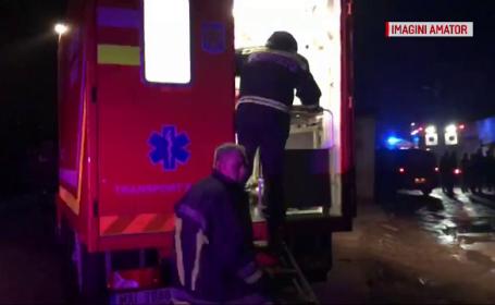 Trei copii găsiți morți în casă, la Craiova. Cum s-a produs tragedia