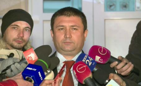 """Matteo Politi fusese """"cercetat sau condamnat"""" și în alte țări din UE. Precizările Poliției"""