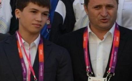 Vlad Luca Filat - Twitter