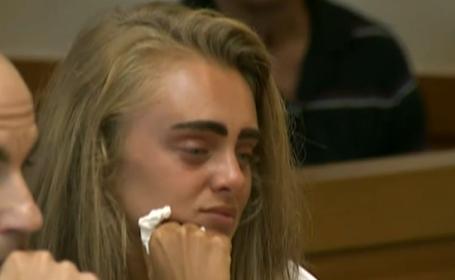 Ce s-a întâmplat cu tânăra care și-a încurajat iubitul prin SMS-uri să se sinucidă