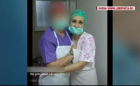 Cazul medicului ginecolog \