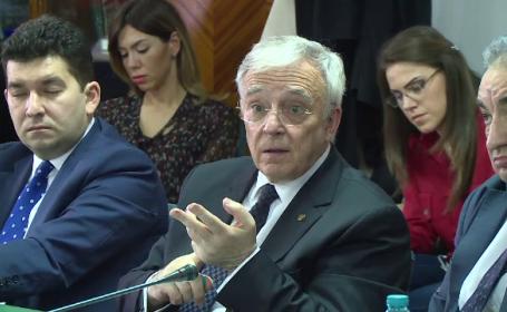 """Propunerea lui Mugur Isărescu pentru Guvernul PSD-ALDE: """"Trebuie să facem trei lucruri"""""""