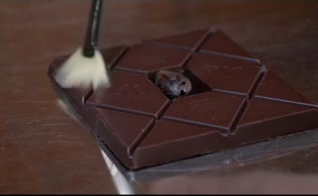 cea mai scumpă ciocolată din lume